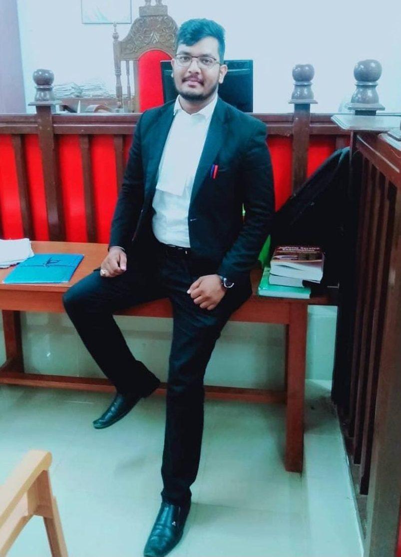 Subhajit Behera rank 5 OJS